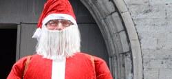 Noël s'invite dans les musées à Ath