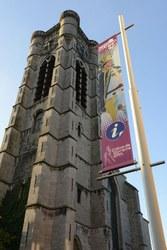 L'église Saint-Julien