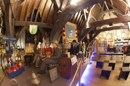 Musée des Jeux de Paume