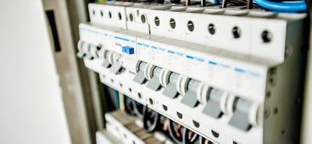 Coupures d'électricité à Isières