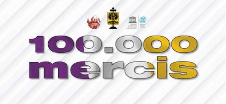 Plus de 100.000 visiteurs à la Ducasse