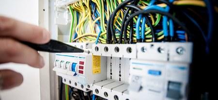 Coupure d'électricité à Meslin-l'Evêque