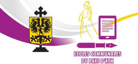 La Ville d'Ath engage 3 éducateurs(-trices) pour ses écoles communales (h/f)