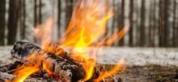 Interdiction des feux en Province de Hainaut