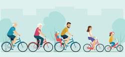 Appel à candidatures citoyennes pour la Commission Consultative Vélo
