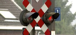 Infrabel procédera à l'entretien du passage à niveau à Villers-Notre-Dame