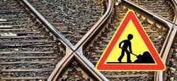 Infrabel renouvelle trois aiguillages en gare d'Ath