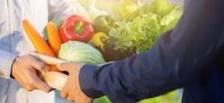 La Ville d'Ath recrute un chargé de communication à mi-temps (H/F) pour le projet « Soutenir la relocalisation de l'alimentation en Wallonie »
