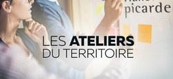 Les Ateliers du Territoire : Exprimez-vous pour le futur de la Wallonie picarde !