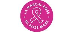 Marche rose : les membres du personnel ont parcouru 127.600 pas de moyenne