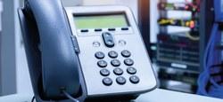 Perturbations téléphoniques à l'Administration communale
