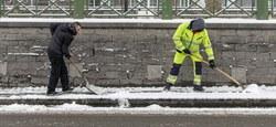 Près de 95 tonnes de sel épandues sur nos routes depuis lundi