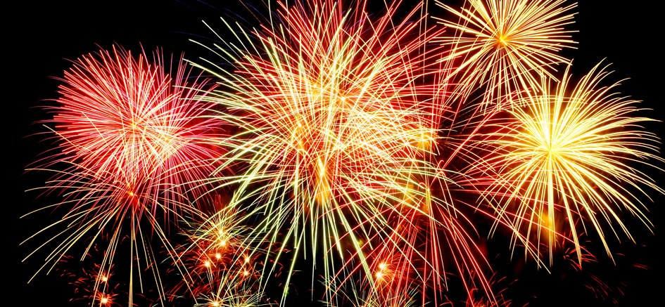 Rappel mesures covid 19 : interdiction d'utiliser des feux d'artifice