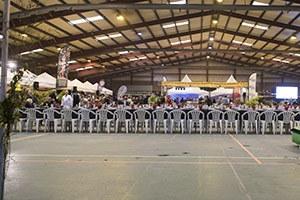Le Festival de la Viande en quelques photos