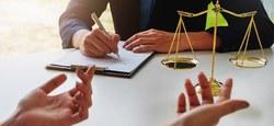 L'aide juridique de première ligne au CPAS