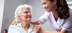 Le CPAS recrute un infirmier breveté à temps plein au sein de la maison de repos (H/F)