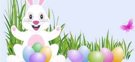 Marché de Pâques  à la Roselle et aux Primevères