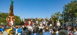 Marché de Ducasse
