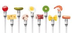 Une alimentation équilibrée : oui, mais à quel prix ?