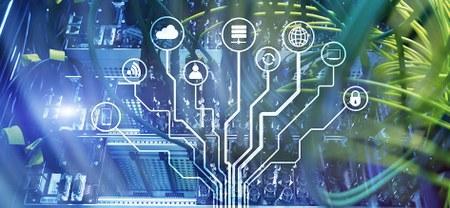 Les télécommunications : internet, tv, tel, gsm