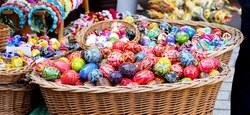 Marchés de Pâques au CPAS - Annulé