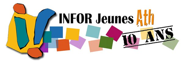 logo IJA 10 ans