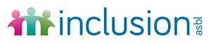 Inclusion asbl general logo 300