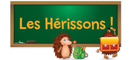 Réunion d'informations - 1ère primaire chez les Hérissons