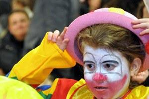 Carnaval des lionceaux