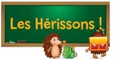 Portes ouvertes à l'école Les Hérissons