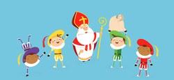 Après-midi festif en l'honneur de Saint-Nicolas