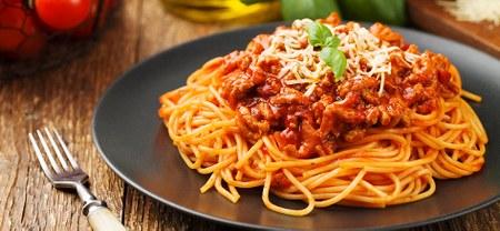 Souper spaghettis à l'école communale d'Arbre