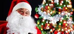Le Père Noël est un Géant est complet