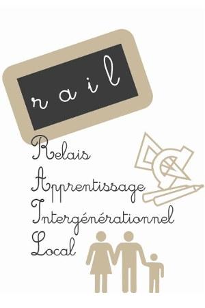 logo RAIL