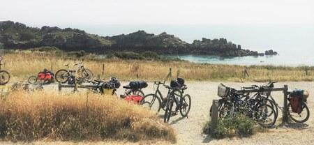 Summer Bike Tour 2019
