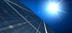 Les panneaux photovoltaïques produisent 60% des besoins en électricité du Palace