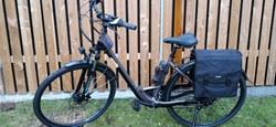 Des vélos électriques à la Ville d'Ath