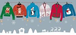 Le Pull de Noël, un geste positif pour le climat