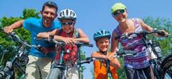 Formation au vélo en toute sécurité
