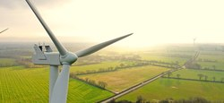 Eoliennes : Réunion d'information préalable à une étude d'incidences sur l'environnement