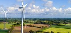 Demande de permis pour une éolienne à Ghislenghien