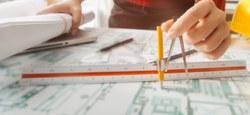 Enquête publique : aménagement d'un bâtiment et construction de salles polyvalentes aux carrières de Maffle
