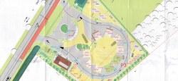Enquête publique : nouveau recyparc à la chaussée de Tournai - contournement
