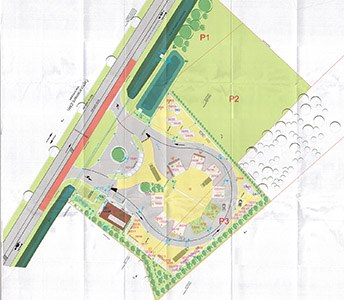 plan recyparc ipalle