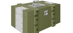 Permis d'environnement : entreposage temporaire de munitions de sûreté rue Haute Forière